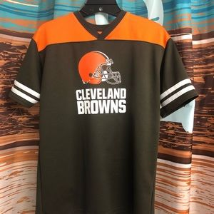 Women's Cleveland Browns Shirt
